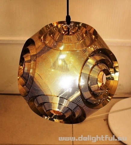 Tom Dixon Curve  ( copper )