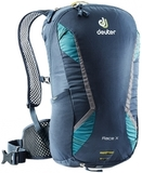 Велорюкзак Deuter Race X 12 Navy-Denim