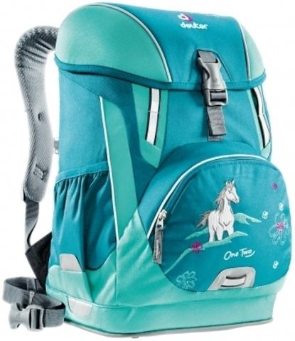 рюкзак школьный Deuter Onetwo