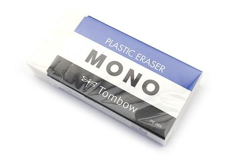 Ластик Tombow Mono PE-09A