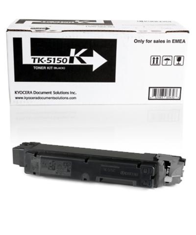 Картридж Kyocera TK-5150K