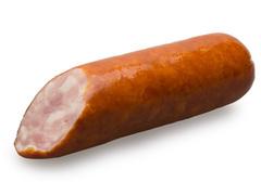 Колбаса полукопченая