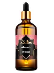 Миндальное масло, Zeitun