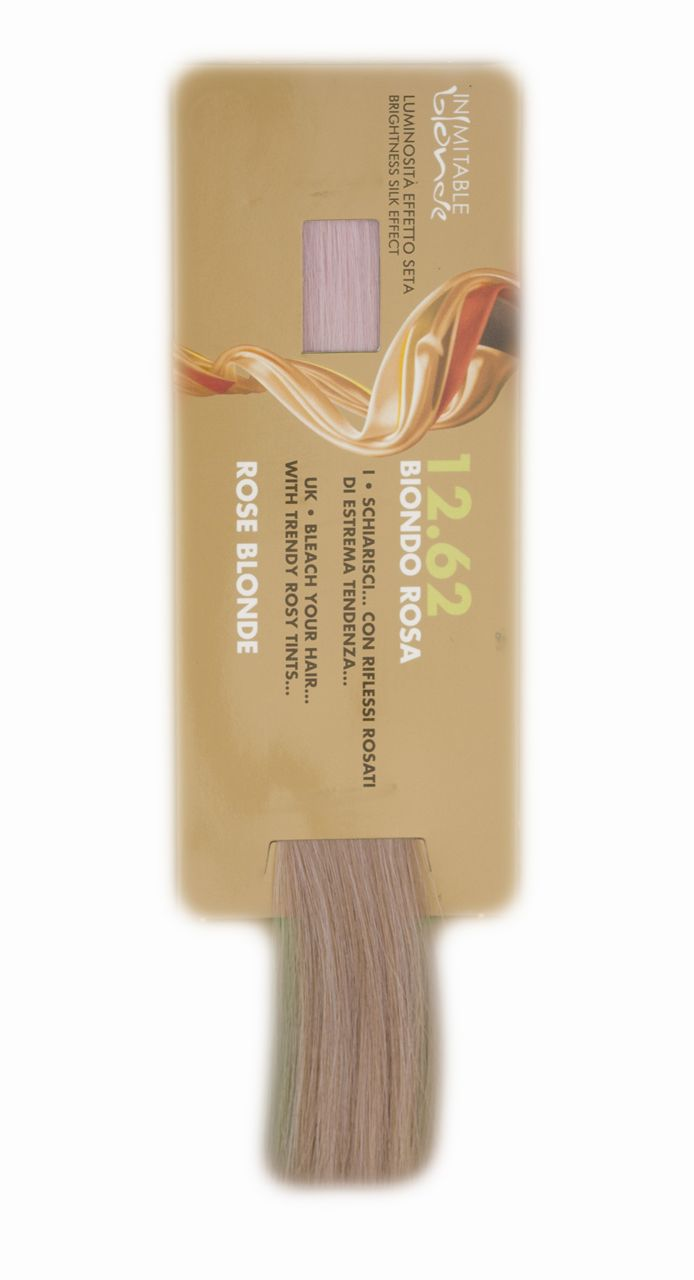 Beige color of your hair - inimitable tenderness 20