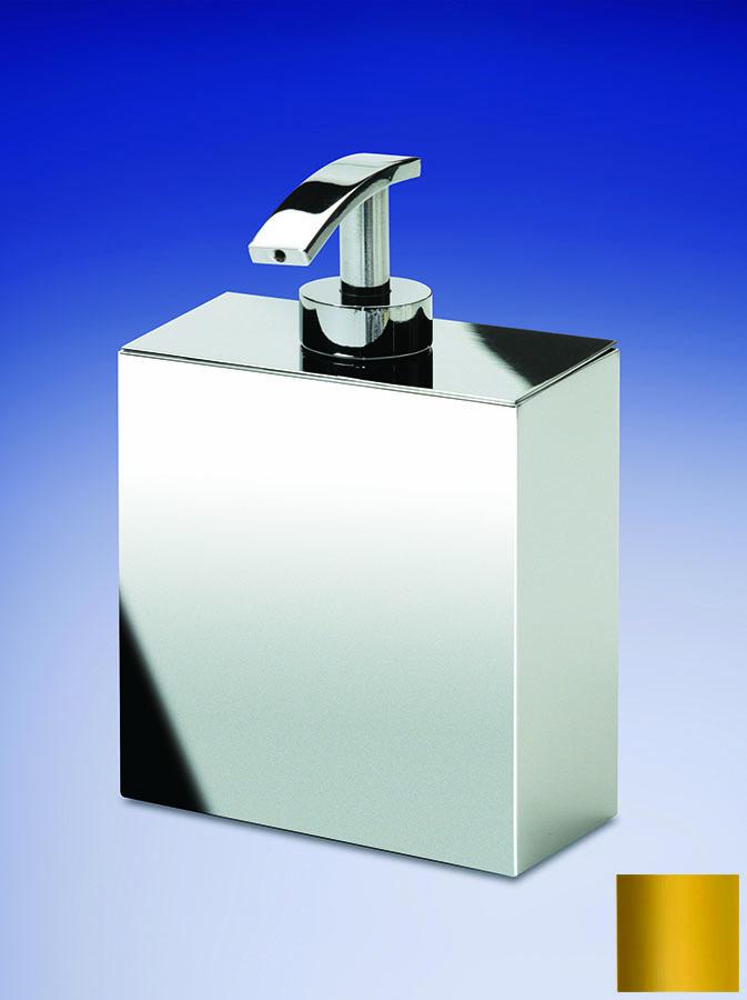 Дозаторы для мыла Дозатор настольный Windisch 90101O Metal Lineal dozator-nastolnyy-90101o-metal-lineal-ot-windisch-ispaniya.jpg