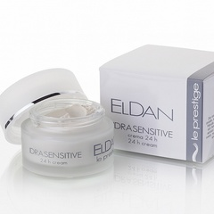 Idrasensitive 24h creаm - Увлажняющий крем 24 часа для чувствительной кожи