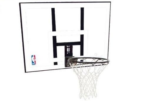 баскетбольный щит Spalding NBA Combo 44 79484CN