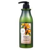 Шампунь для волос с аргановым маслом Confume Argan