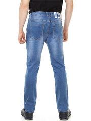 A8011 джинсы мужские