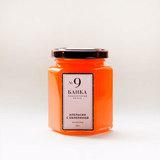 Мармелад Апельсин с облепихой, артикул МА012, производитель - Organic Siberian goods