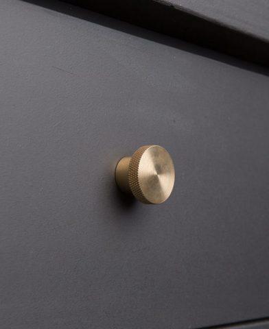 Ручка кнопка D 009