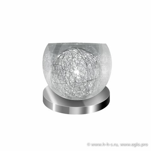 Настольная лампа Eglo OVIEDO 93058