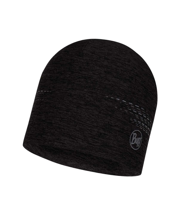 Спортивная шапочка со светоотражением Buff Hat Dryflx R_Black