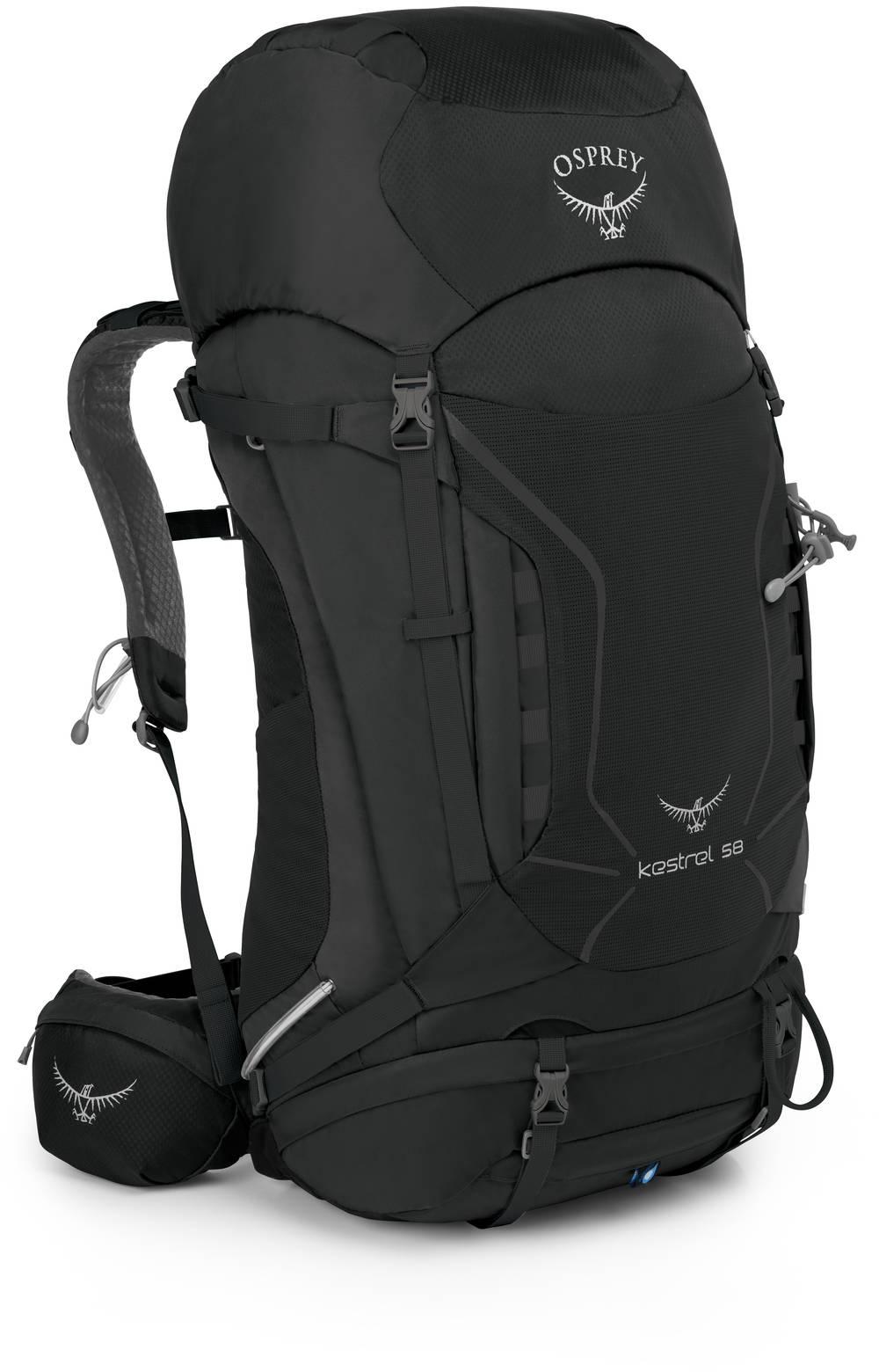 Туристические рюкзаки Рюкзак туристический Osprey Kestrel 58 Kestrel_58_Side_Ash_Grey_web.jpg