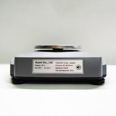 Весы лабораторные Acom JW-1-300