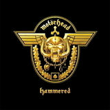Motorhead ‎/ Hammered (LP)