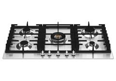 Газовая варочная панель Bertazzoni P905CMODX