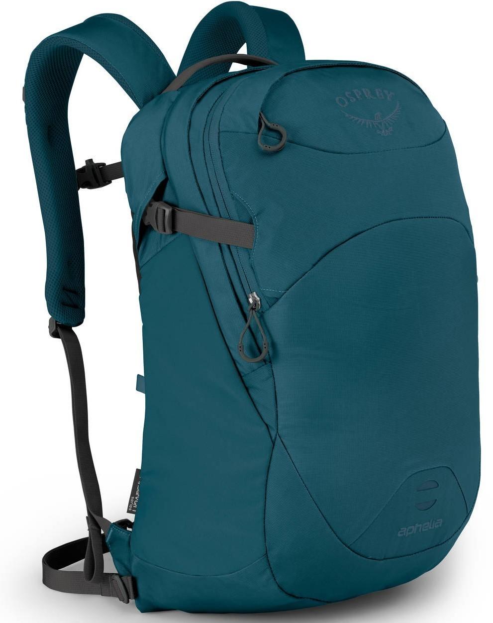 Городские рюкзаки Рюкзак женский Osprey Aphelia Ethel Blue Aphelia_F19_Side_Ethel_Blue_web.jpg