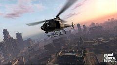 "PS Store Россия/Европа: дополнение DLC PS4 - GTA V ONLINE набор ""Преступная организация"" (цифровая версия)"