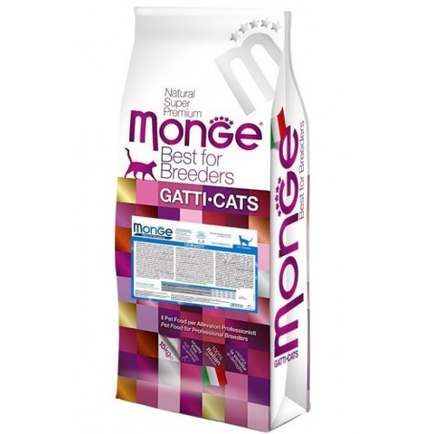 Monge Cat Urinary 10 кг