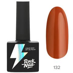 Гель-лак RockNail Basic 132 Pumpkin Spice Latte...