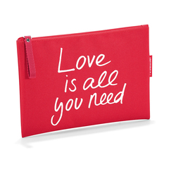 Косметичка Case 1 love is all you need