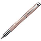 Перьевая ручка Parker IM Premium F222 Metal Pink перо F (S0949760)Копировать товар