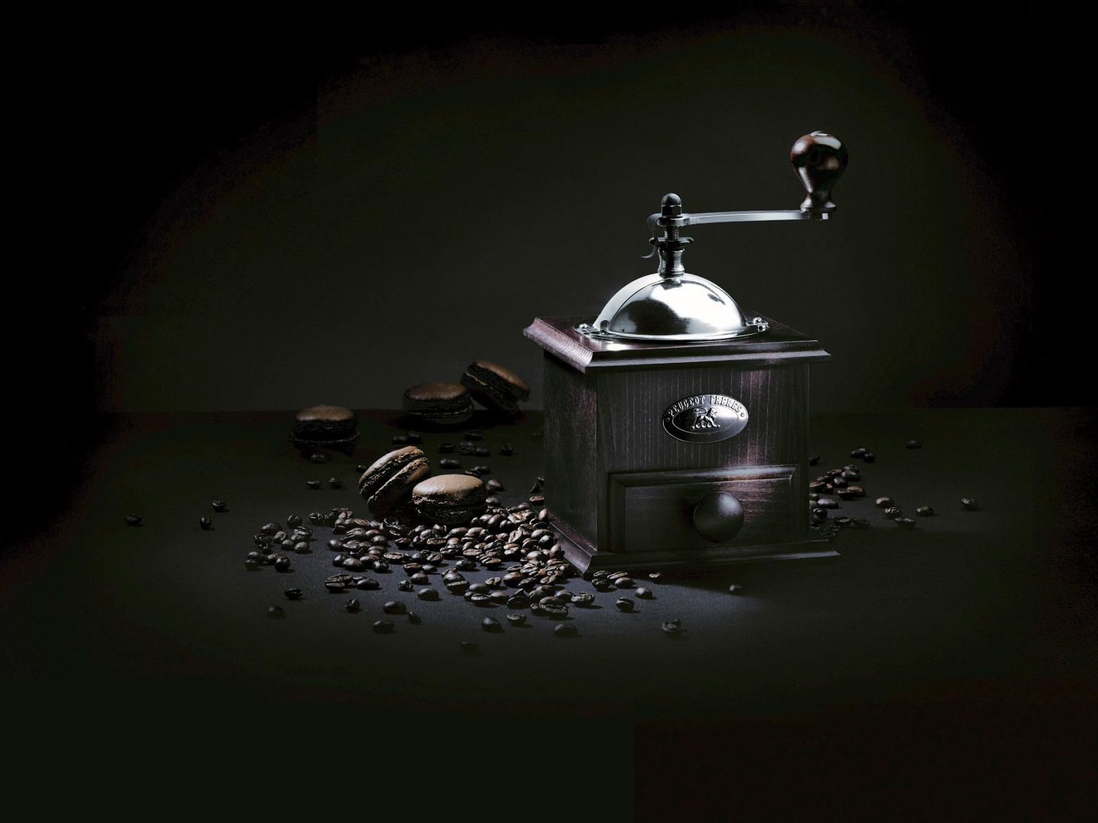 Мельница для кофе Nostalgie Peugeot