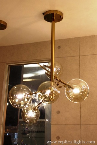 replica Gallotti & Radice Bolle Pendant Light 2