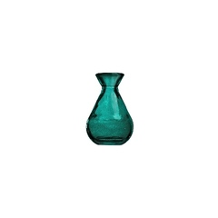 Ваза 150мл San Miguel Bubbles Green