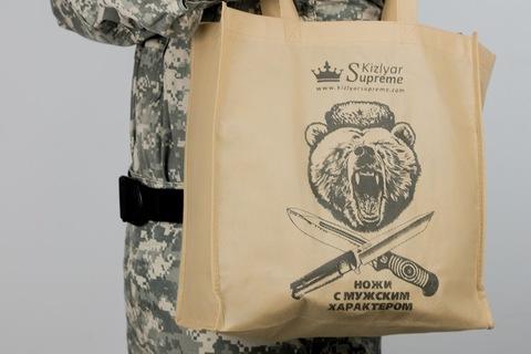 Сумка Kizlyar Supreme Bear