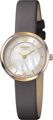 Женские часы Boccia Titanium 3266-04
