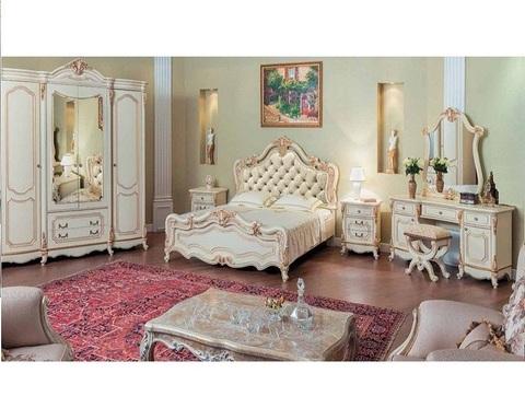 Спальня СТЕФАНИЯ-2