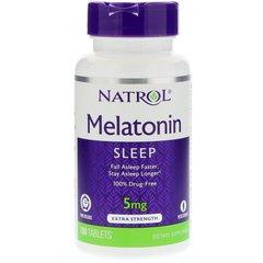 Melatonin 5 mg (100 табл)