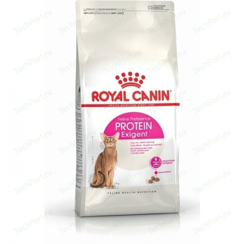 Royal Canin Exigent 42 Protein Sensation ( 4 кг )