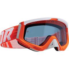 Sniper Goggle / Оранжево-белый