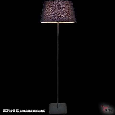 03025-0.6-01 BK светильник напольный