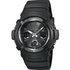Мужские часы CASIO G-SHOCK AWG-M100B-1A