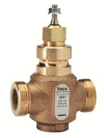 Клапан Schneider Electric V241-15-1,0