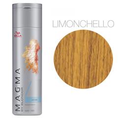 Wella Magma Limonchello (Лимончелло) - Цветное мелирование