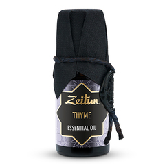 """Эфирное масло """"Тимьян"""", Zeitun"""