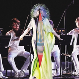 Bjork / Vulnicura Strings (RU)(CD)