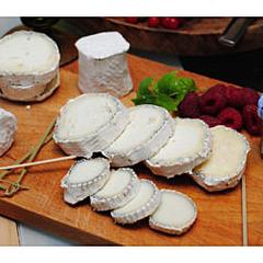 Козий сыр мягкий