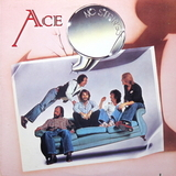 Ace / No Strings (LP)