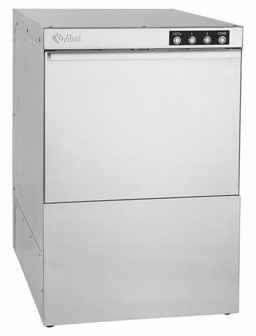 фото 1 Фронтальная посудомоечная машина Abat МПК-500Ф-01-230 на profcook.ru
