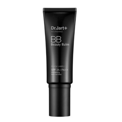 BB крем Dr.Jart+  Nourishing Beauty Balm Black Label SPF25++  40 мл