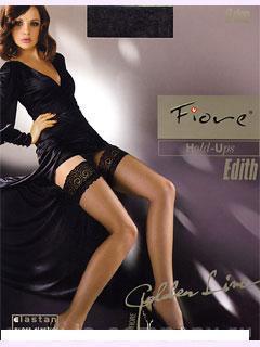 Чулки Fiore Edith 8