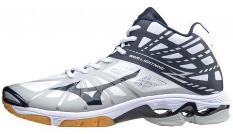Mizuno Wave Lightning Z mid кроссовки волейбольные мужские