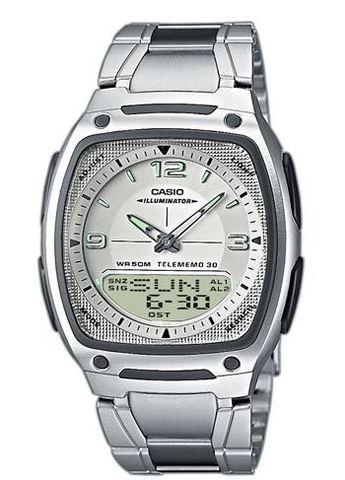 Купить Наручные часы Casio AW-81D-7A по доступной цене