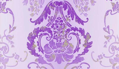 Обои Designers Guild Alexandria P619/12, интернет магазин Волео